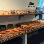 57715386 - ドイツパンもございます。