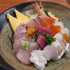 銀座 和らん - 料理写真:海鮮丼