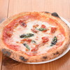 PizzeriaTrattoriaDaPeGONZO - 料理写真: