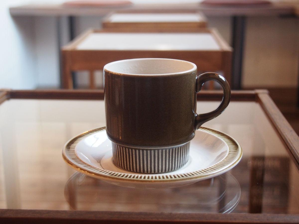 ブロカントコーヒー