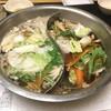 しゃぶしゃぶ 豚々菜 - 料理写真: