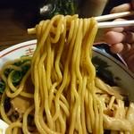 どぎゃん - 麺リフト