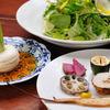 やまと 楽 - 料理写真:野菜サラダいろいろ 650円より