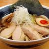 はじめ製麺所 壱 - 料理写真: