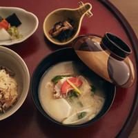 素材本来の味を活かしながら見た目にも美しいお料理を・・