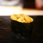Tokami - ムラサキ海胆軍艦 温・冷