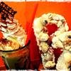 ピーズカフェ - ドリンク写真:Ozアイスコーヒー