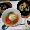 ぴょんぴょん舎オンマーキッチン - 料理写真:ハーフ&ハーフスペシャルセット