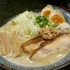 かぐら屋 - 料理写真:特製 濃熟鶏そば