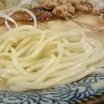 かぐら屋 - 麺