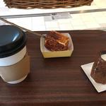 DOMINIQUE ANSEL BAKERY at OMOTESANDO -