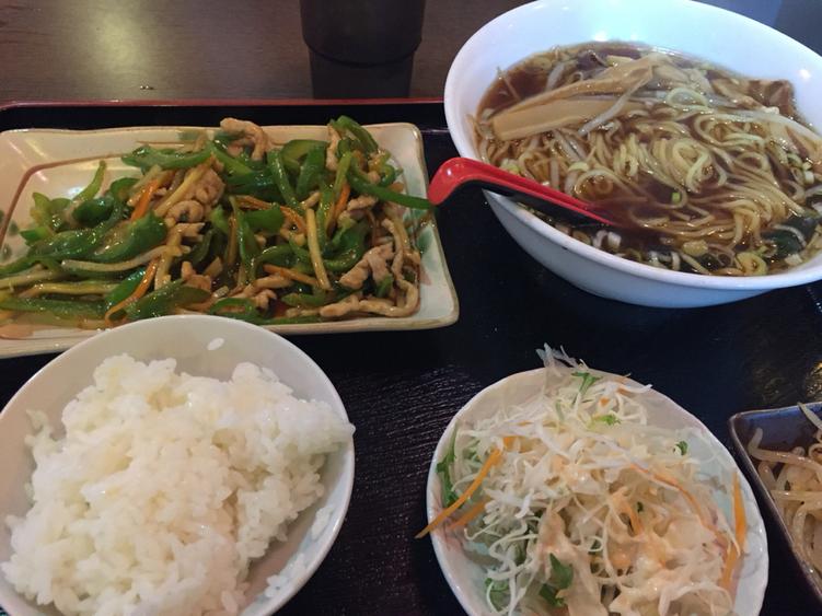 台湾料理 セイリュウ