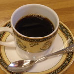 コーヒーロースト - 濃いめの珈琲