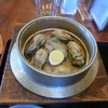 ハシャブ釜めし店 - 料理写真:かき釜飯