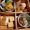 日本のお料理 稲垣 - 料理写真:◆上段のお料理。