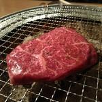 炭火焼肉一頭買い品質 森盛 -