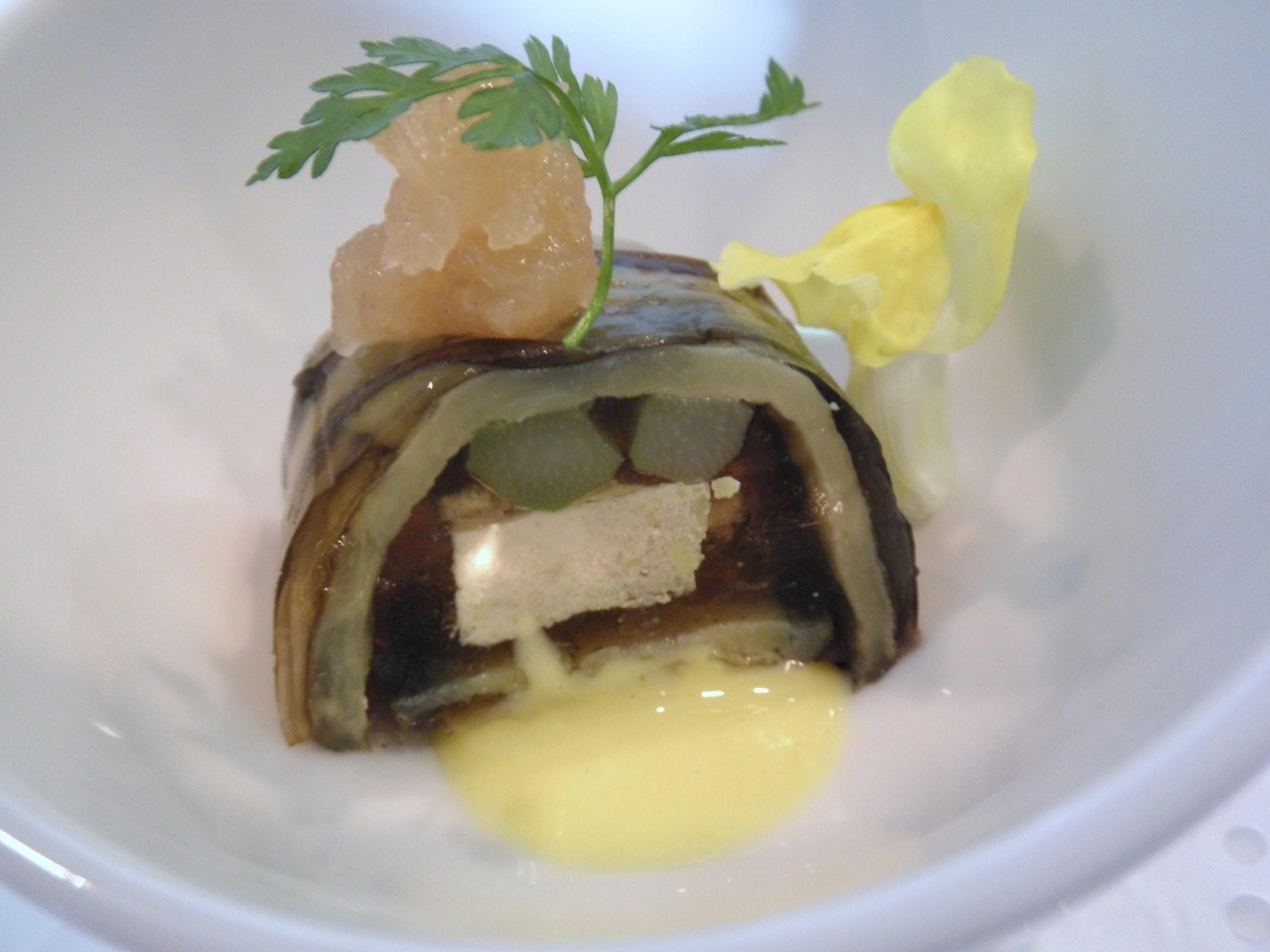 レストラン セピオーラ