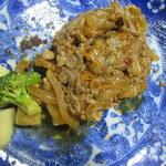 京のお肉処 弘 - 弘のまかない焼肉