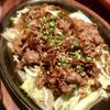清香園 - 料理写真:黒毛和牛焼肉定食