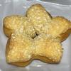 スワーハ - 料理写真:アーモンドメロンパン140円(税別)