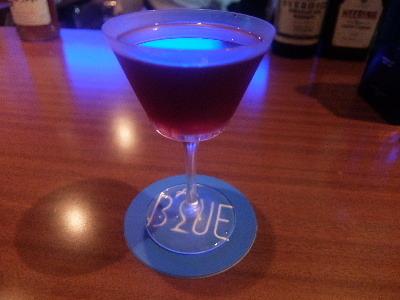 BAR BLUE (バー ブルー) - 通...