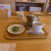 茶菓専科 ひなた - 料理写真:季節限定ブレンド珈琲「もみじ」