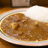 京都カレー製作所 カリル - 料理写真:ポークカレー