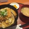 さかな市場 十徳や - 料理写真:カツ丼(734円)