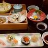 海鮮屋 八丁櫓 - 料理写真:花御膳