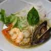 ふく流ラパス 分家 ワダチ - 料理写真:海鮮スープラパス