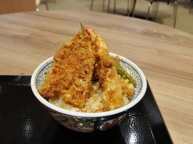 つじ田 ららぽーとEXPOCITY店>