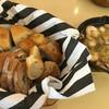 Pane e Pasto - 料理写真:アヒージョランチv
