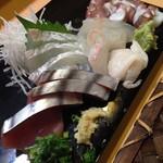 呑べえ寿司 -