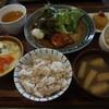 カフェ ピグリッチ - 料理写真:本日の定食