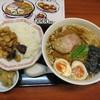中嘉屋食堂 麺飯甜 - 料理写真: