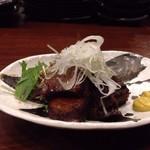 ADO - 角煮の炙り