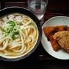 枡うどん - 料理写真: