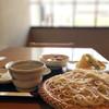 そば香房 遊味 - 料理写真: