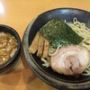 笹の極み - 料理写真:つけそば並830円(2016.10)