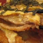 カヤシマ - かつ丼