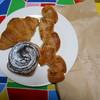 パン エーグル - 料理写真:コレだけ購入♡