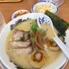 ふくちぁんラーメン - 料理写真:ふくちあんラーメン(720円)