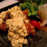 菊ノ屋 - チキン南蛮