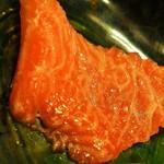 浜寿司 - マグロ カマトロ