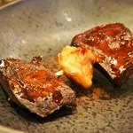 浜寿司 - マグロ 心臓