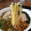 水晶宮 - 料理写真:老麺