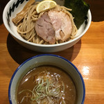 JAWS - カレーつけ麺