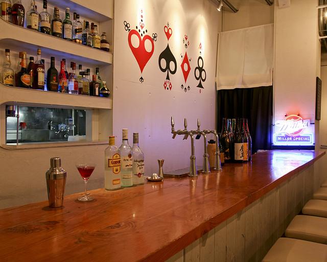 青山でおしゃれな女子会を。ちょっぴり大人な気分で使えるレストラン8選