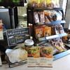 タリーズコーヒー - 料理写真:軽食