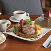 グラッシェル - 料理写真:どろ豚ソーセージランチセット